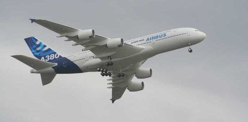 a380 rc
